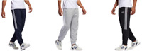 NEW!!!Adidas Men's French Terry Jogger Pants Variety **FREE SHIPPING**