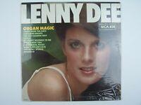 Lenny Dee - Organ Magic Vinyl LP Record Album PROMO/Error New Sealed