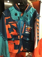 New KTM Kini RB Competition Jacket Size L