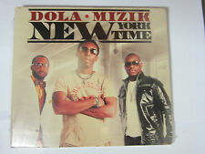 New York Time by Dola Mizik (CD, June 2012) NEW / Haitian Music