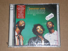 FUGEES - GREATEST HITS - 2 CD LTD. EDITION SIGILLATO (SEALED)