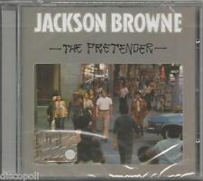 JACKSON BROWNE - The pretender -  CD SIGILLATO  SEALED