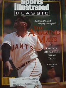 """Lot of 2 Different """"Classic"""" Issues of Sports Illustrated 1991 and 1992"""