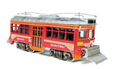 "N Scale Pacific Electric ""The Hollywood Car"" Kit by Showcase Miniatures (5010)"