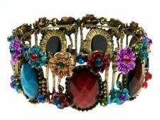 Markenlose Modeschmuck-Armbänder im Armspange-Stil Dehnbare