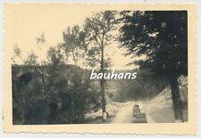 Photo FRANCE-Destroyed Bridge at Pinnes pz.jg.abt.230 (p452)
