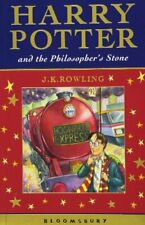 Harry Potter and the Philosopher's Stone-J. K. Rowling