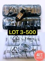 Bulk Lot USB Type C Cable Samsung S10 S20 Fast Charger Charging Cord Wholesale