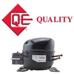 Replacement Refrigerator Fractional Compressor R134A 60Hz 110V-120V 1/6 HP