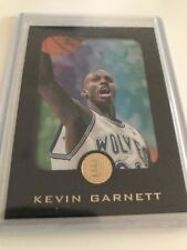 Kevin Garnett Not Authenticated Basketball Trading Cards