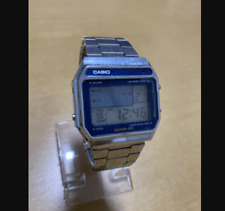 CASIO GM-20 Game Digital Watch Wristwatch Used Tested and works