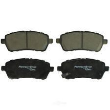 Disc Brake Pad Set-Ceramic Disc Brake Pad Front PC1454A fits 2011 Mazda 2
