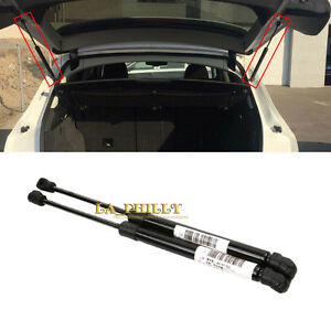 Pair  Rear Trunk Lids Shock Strut Damper Lifter For VW Passat-EU B7 Sedan