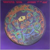 THE GRATEFUL DEAD – ANTHEM OF THE SUN LIMITED  VINYL LP PICTURE DISC (NEW)