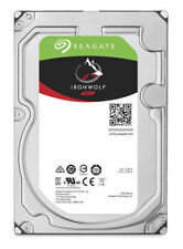 Seagate Ironwolf 6000gb Serial ATA III Internal Hard Drive - (ST6000VN0033)