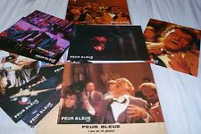 PEUR BLEUE ! stephen king jeu photos cinema lobby cards loup-garou
