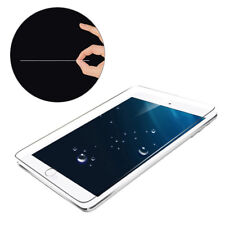 1X High Quality Premium Tempered Glass Screen Protector For iPad Air 1 / 2 & Pro