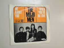 "MOJO MEN:Me About You 2:15-When You're In Love-Germany 7"" 67 Reprise RA 0580 PSL"