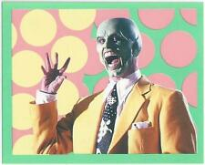 THE MASK MOVIE - STICKER 156