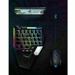 Flydigi Mobile Gaming Keypad One-Handed Keyboard Switch Joypad For PUBG FPS NLI