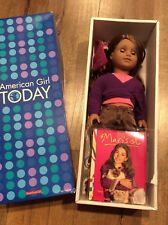 EUC American Girl Marisol Doll ~ Displayed Only!!