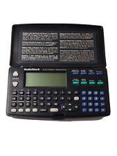 RadioShack Ec-291 24K Electronic Organizer Phone with Website Directory