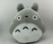 Cute Totoro LED Luminous Soft Plush Anime Deco Toy Doll Kids Fan Gift Decoration