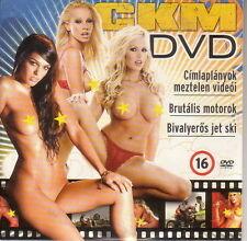 CKM Ungarn / Hungary DVD 03 - Bocsi Anett Nagy Nora Egerhazy Zsanett Vega Vixen