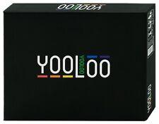 YOOLOO - Das coole Kartenspiel - Neue Version - (2 bis 8 Personen)