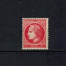 1945 -Timbre France Neuf**Type Cérès de Mazelin-1f-Stamp-Yv.676