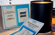C4 - Rowi Titeltrommel 1153 zum Titelgerät 1150 / Anleitung / OVP
