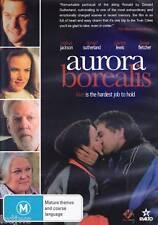 AURORA BOREALIS * DONALD SUTHERLAND * NEW & SEALED DVD
