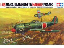Tamiya 61013 - Nakajima Ki-84 IA Hayate Frank 1:48