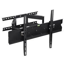 "Articulating TV Wall Mount Bracket Tilt Swivel LED LCD PLASMA Flat Screen 40-65"""