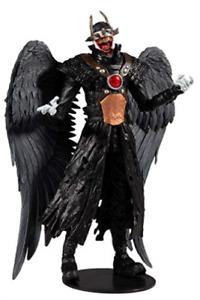 DC Multiverse Build A Action Figure Batman Who Laughs (Hawkman #18 ... NEW