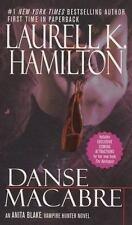 Danse Macabre (anita Blake, Vampire Hunter, Book 14): By Laurell K. Hamilton