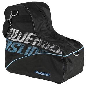 Powerslide Skate Bag Inline Skate und Schlittschuh Tasche NEU