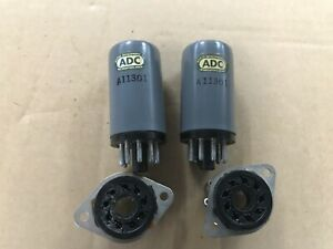 ADC | Pair of Input Transformers for MC Phono