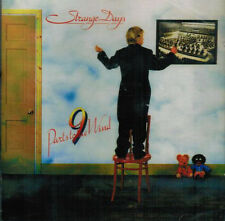 Strange Days ‎– 9 Parts To The Wind CD NEW