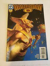 DC Hawkman #1 (May 2002)