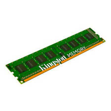 Modulo de Memoria RAM KINGSTON DIMM DDR3 4GB 1333MHZ CL9 SR Value