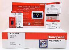 Honeywell Vista 21IP, Tuxedo Touch and (3)5816WMWH (1)5800PIR-RES (1)5834-4 KIT