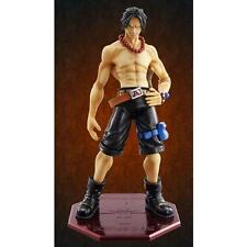 Excellent Model P.O.P One Piece LIMITED EDITION Portgas D. Ace ver. 1.5 Anot...