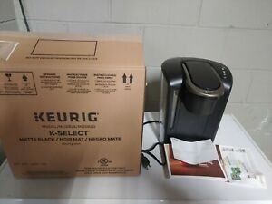 Keurig K-Select Single-Serve Pod Coffee Maker - Oasis