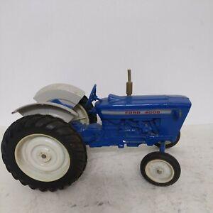 1/12 Ertl Farm Toy Ford 4000 Tractor