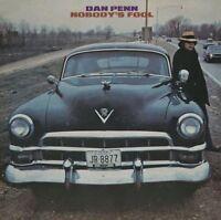DAN PENN NOBODY'S FOOL JAPAN CD