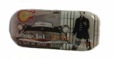 Elvis Presley Guitar Glasses Case, Retro, Rock & Roll, Icons, Collectables IC149