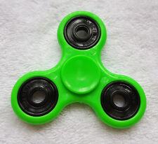 Plastic Hand Spinner EDC Focus, light weight, good for kids
