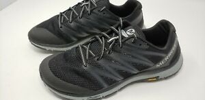MM72 New Merrell Bare Access XTR Trail Running Walking Shoes Men 9 Black
