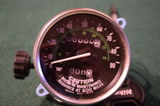 1978-1979 HONDA CB400 T1 HAWK SPEEDOMETER NEW !   #1BIN D4